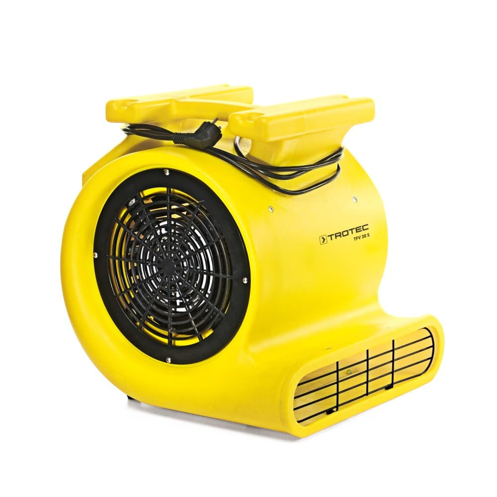 Trotec windblower